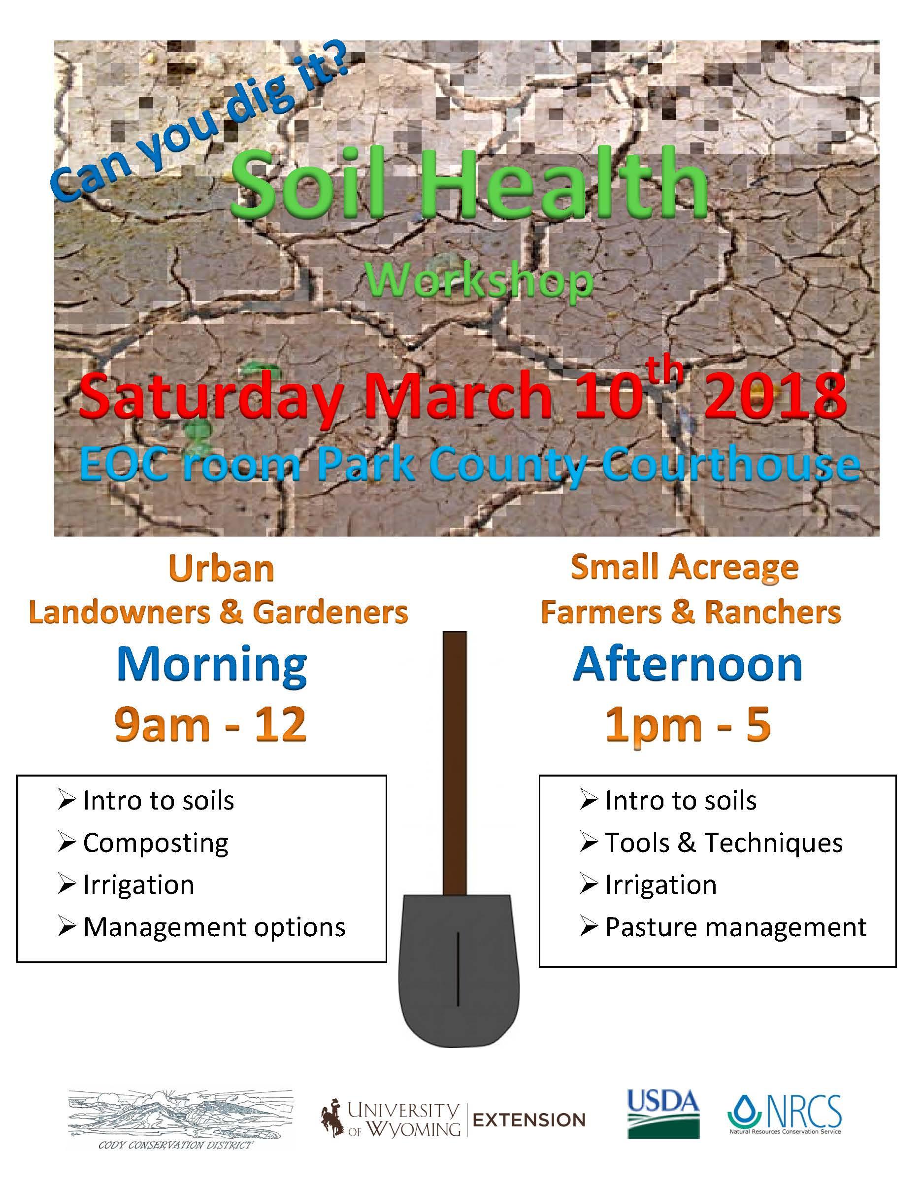 Soil health flyer1